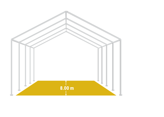 partytent-4x8